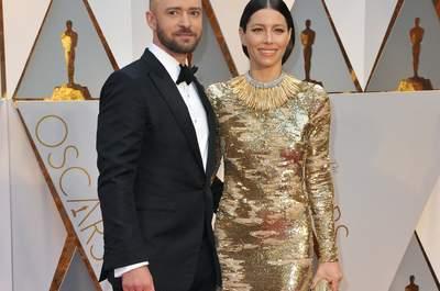Die Oscar-Nacht 2017: Holen Sie sich Inspirationen für ihr Brautkleid auf dem roten Teppich