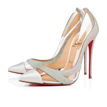 Christian Louboutin - Blake Is Back Nappa