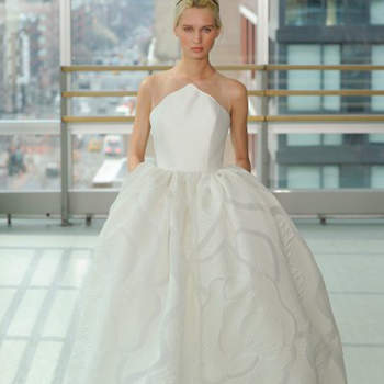 Créditos: Gracy Accad | New York Bridal Week