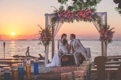 Fotógrafos de bodas en Santa Marta: ¡Los mejores para capturar tu mejor momento!