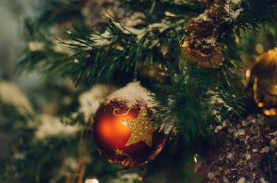 Juntamo-nos à magia de Natal com a promoção da lista de casamento Zankyou!