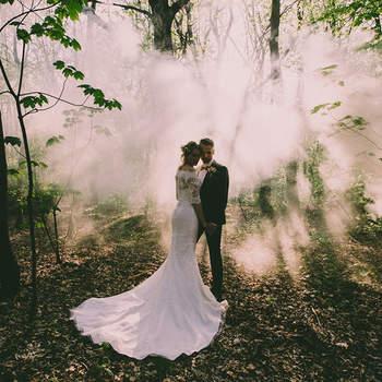 Foto: Mooi Bruidspaar – Bruidsfotografie