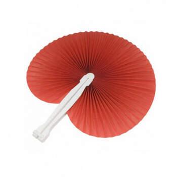 Pai pai Rojo 100 unidades- Compra en The Wedding Shop