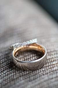 Brautschmuck: Wichtige Fakten zum Diamanten