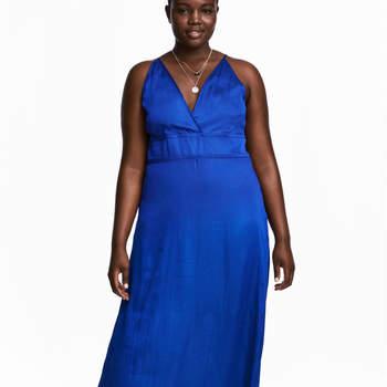9255a2113 Más de 60 vestidos de fiesta de talla grande para invitadas que ...