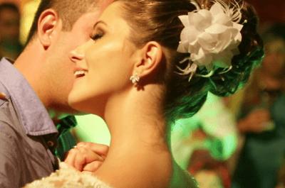 Emocione-se de novo, e de novo, e de novo assistindo o filme do seu casamento!
