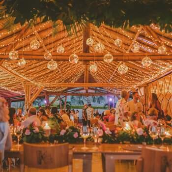 Foto: Petit Carnaval, Diseño de bodas