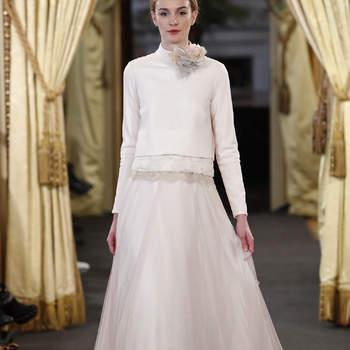 Carmen Soto. Credits- Atelier Couture