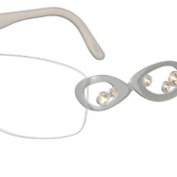 """Habilite-se a ganhar uma sessão de aconselhamento estético sobre óculos e maquilhagem para noivas, por uma stylist da Silhouette. As sessões decorrem na Óptica Belavista, em Coimbra, no dia 26 de Outubro. Despache-se a concorrer, só há 10 vagas! <a title=""""Concurso 'Noivas de Óculos'"""" href=""""https://www.zankyou.pt/p/passatempo-vamos-ajudar-10-noivas-de-oculos-a-brilhar-no-dia-do-casamento-26006"""">Leia aqui como pode participar.</a>"""