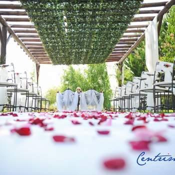 """Espaço especiais para celebrar o seu casamento: <a href=""""https://www.zankyou.pt/f/quinta-do-palhas-2875/card/visit-web""""> Quinta Do Palhas </a> - Lisboa: Vila Franca de Xira"""