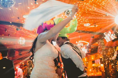 Melodías que los invitados NO dejarán de bailar en los matrimonios del 2017
