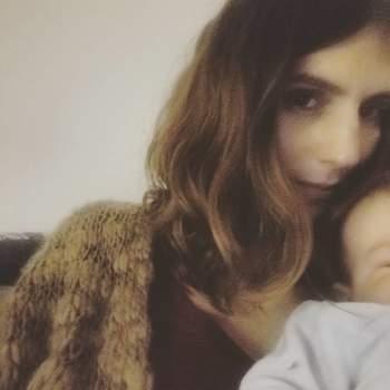 A atriz Sandra Barata Belo foi mãe de um menino a 26 de outubro. Trata-se do seu primeiro filho. Foto Instagram Sandra Barata Belo