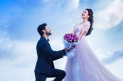 Divyanka Tripathi and Vivek Dahiya: The wedding of the year!