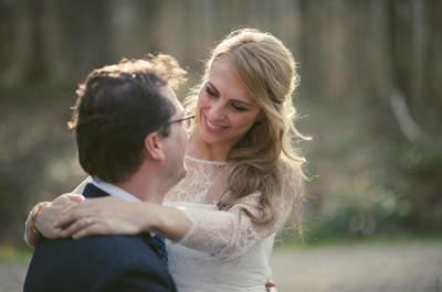 Frühlingsgefühle pur – Bei der Hochzeit von Patricia & Peter im Zürcher Zoo!