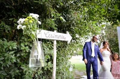SposiAmo Wedding Planners