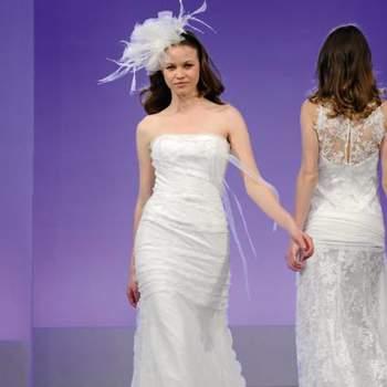 Veja a coleção Cymbeline de vestidos de noiva para 2013 e inspire-se!