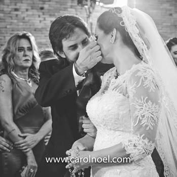 Foto: Carol Noel Wedding Photo