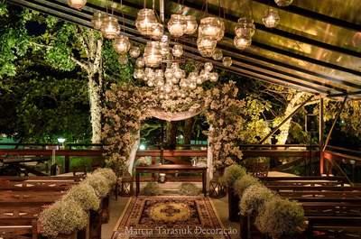 Marcia Tarasiuk Cerimonial e Decoração de Eventos - Foto: Stefano Aguiar