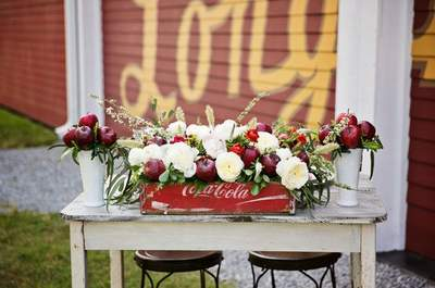Coca-Cola: a espalhar felicidade nos casamentos!