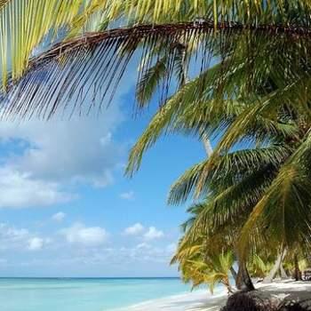 Riviera Maya Via: Pinterest
