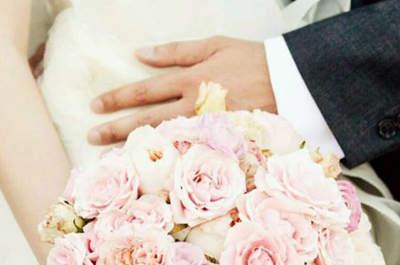 Wundervolle Brautsträuße in Rosa 2017 –Welche Blumen sind Ihre absoluten Favoriten?