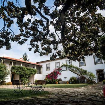 Casa de Montezelo | Foto: Divulgação
