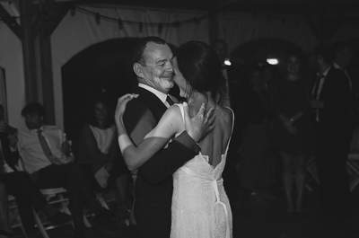 Signs of Love: Father of the Bride teaches us a little something about devotion