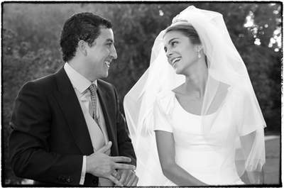 Fotografías de boda naturales y espontáneas, la última tendencia en el recuerdo de tu boda
