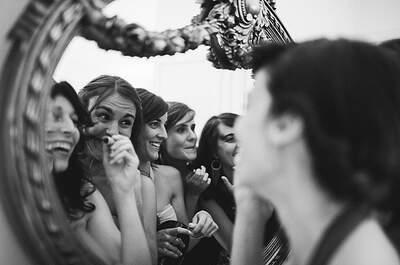 Despedida de solteira + chá de lingerie: 2 eventos, 1 dia e as melhores amigas da noiva