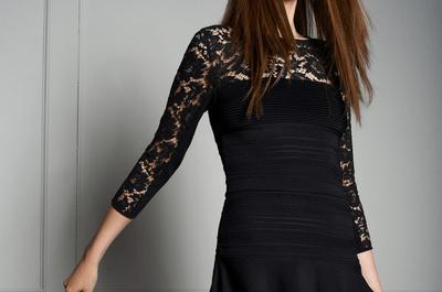 Vestidos de fiesta colección Crucero 2014 de Elie Saab