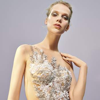 Idan Cohen - Robe LILY, 6 980€