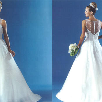 Año 1999. Credits: Casablanca Bridal