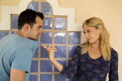 Immer bin ich es, die bei einem Streit mit meinem Mann nachgibt! Wie kann ich das ändern?