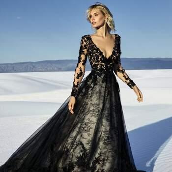Créditos: Sottero & Midgley | Modelo do vestido: Zander