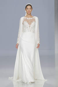 Robes de mariée Rosa Clará 2018