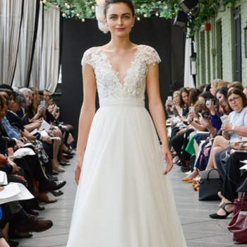 Amsale. Credits_ New York Bridal Week