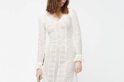 Vestidos de novia Otaduy 2018: exquisitos diseños para novias atrevidas