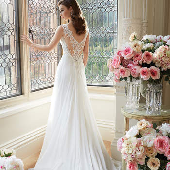tanie-suknie-ślubne-sophia-tolli-y11633-tył