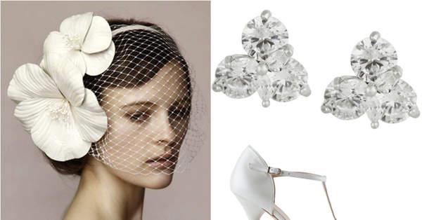 580de49f0fa6 Scegli lo stile anni 50 per il tuo abito da sposa ed i tuoi accessori!