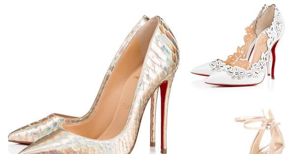Zapatos 2019¡tendencias Para Novia Hacerte Lucir 81 De Chic OiTklwPXZu