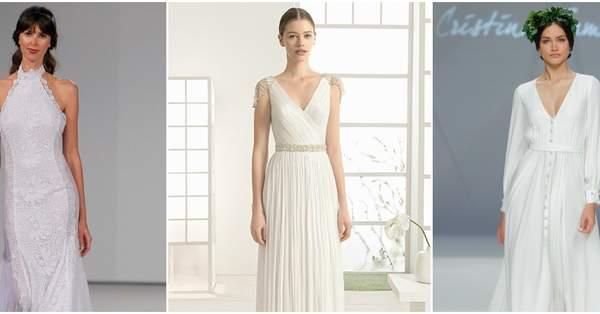 5886959d2162aa2 Свадебные платья для девушек с большой грудью: 40 безупречных моделей