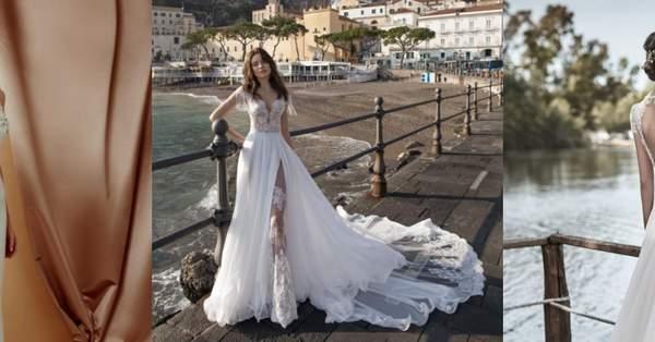 23cc5b90950b L abito da sposa che avete sognato da bambine non per forza sarà quello  adatto a voi
