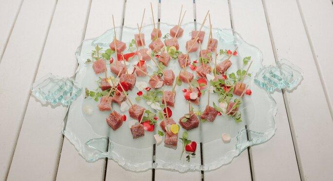 Salduna Catering