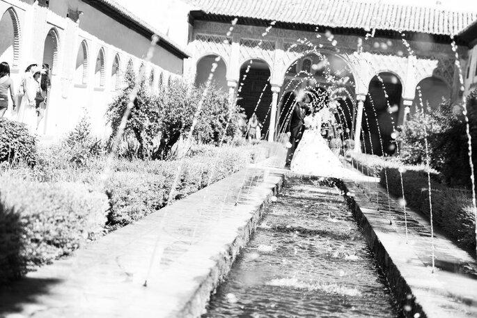Producciones Alhambra