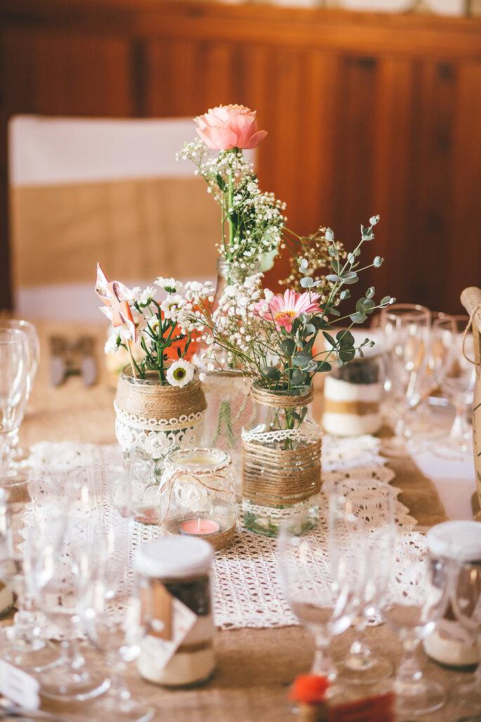 fleurs- mariage en Indre-et-Loire