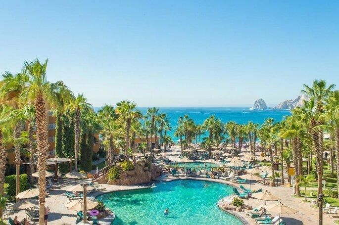 Villa del Palmar – Beach Resort & Spa Cabo San Lucas