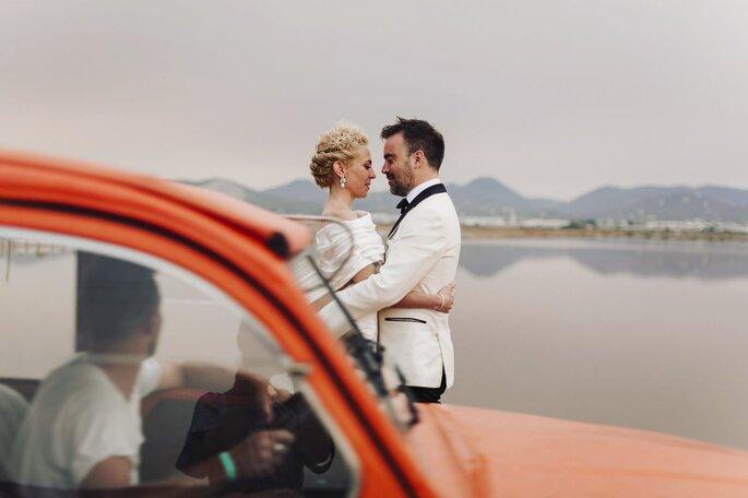 Las fotos de boda más bonitas del 2018