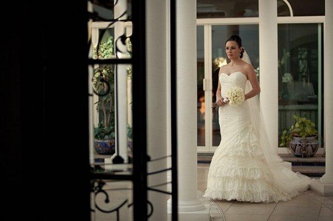 La sensacional boda en hacienda de Gladys y Roberto - Alberto del Toro