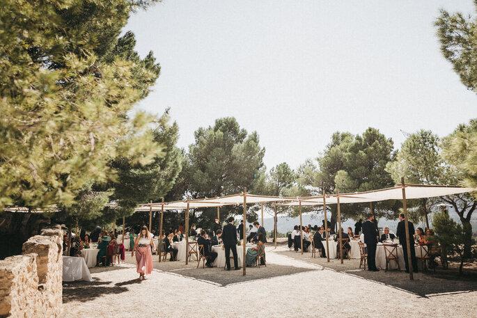 Nerea Nájera wedding planner Alicante