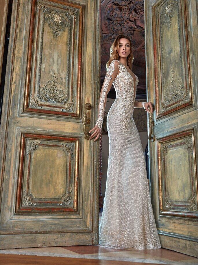 Galia Lahav Haute Couture Hamburg